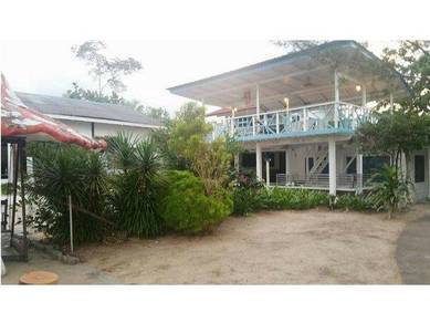 Pandan Goldcoast Holiday Villa (Sarawak)