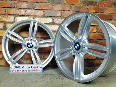 Bmw m sport design 19inc rim bmw e46 e36 e90 f10