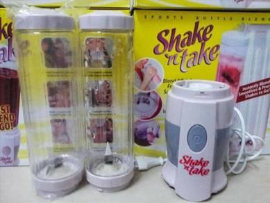 N9 - Blender buah shake n take