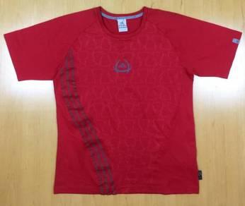 Adidas Red Tee #73 Used