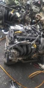 Enjin kosong mini cooper r50 r52 r53
