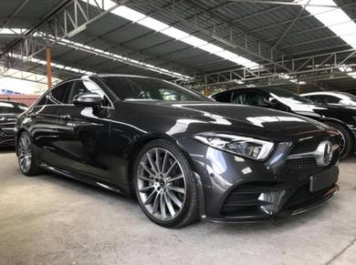 Recon Mercedes Benz CLS350 for sale