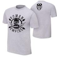 WWE WWF T Shirt (Roman Reign Special Edition)