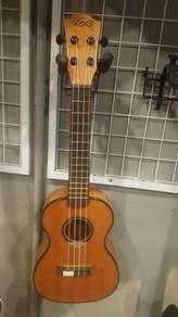 Lag U-77C Ukulele guitar original from France