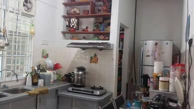Sri Pelangi Apartment, (838