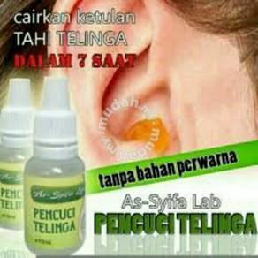 Pencuci telinga as syifa