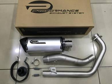 Proformance Full System For Honda CBR250R
