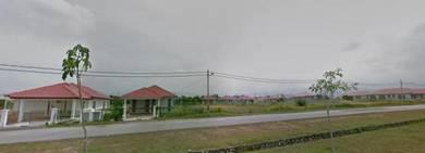 Bungalow Land At Mahkota Hill Jalan 15 Bandar Tasik Senangin Lenggeng