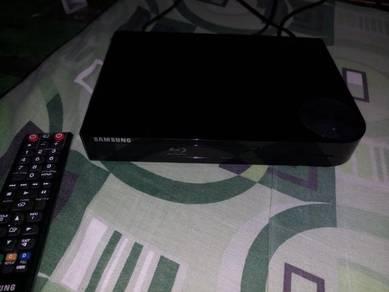 Samsung bluray