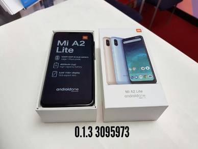 Xiaomi -mi A2 - lite - 32gb -New