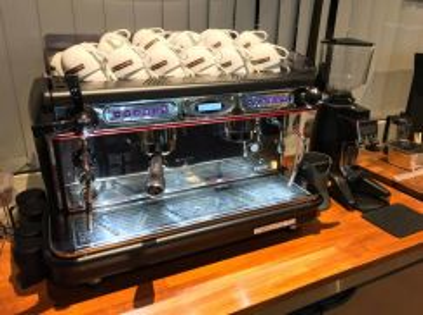Beautiful Coffee Machine 2G, Made in Italy