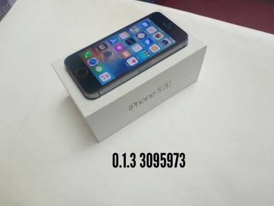 Iphone 5s - 16gb- fullset