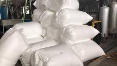 Bean Beads bag memory foam mattress sofa refill PU