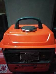 Generator Baru