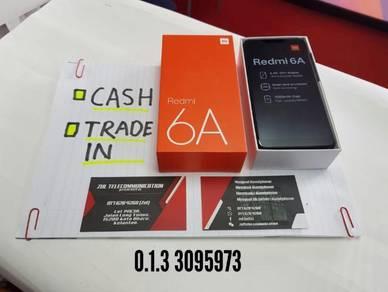 Xiaomi - redmi 6 A - 16gb - New