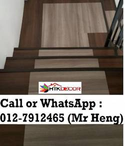 Install Vinyl Floor for Your Kitchen Floor 67VC