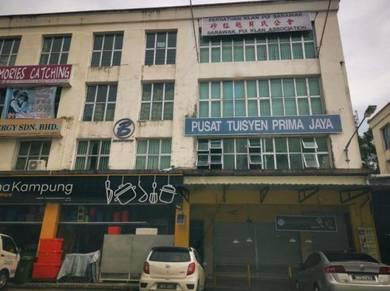 Tabuan Stutong Commercial Centre 1st Floor Starta Title