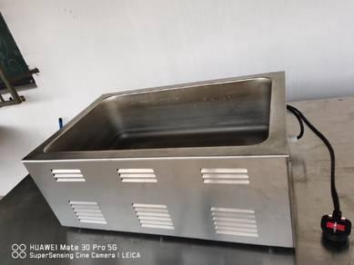 Table top Bain Marie - used