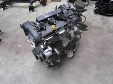 JDM Engine Empty Ford Focus III MGDA 2.0L