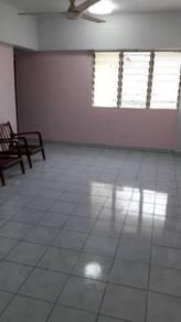 Desa Baiduri near All Seasons Place 3-rooms *corner unit* renovated