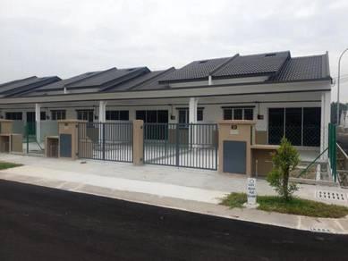PEMAJU 10% OFF FULL Loan FREE SPA Jln Kebun Shah Alam Kg Lombong Sek29