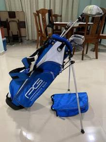 PG Perry Gear Junior Golf Set for Age 9 to 12