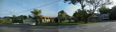 Bungalow & roomstay for sale - opposite kompleks sukan, perlis
