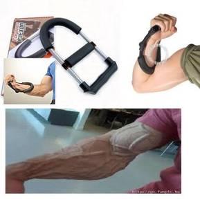 Gym Fitness ForeArm Builder (Pembina Lengan)