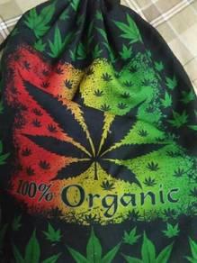 Beg Marijuana limited edition