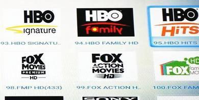 (LIFETIME HD) Idea smart tv android box iptv
