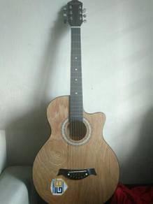 Guitar Kapok Techno