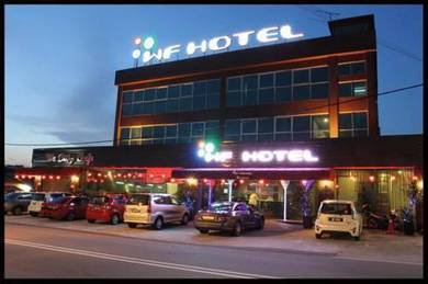 WF Hotel (Johor)