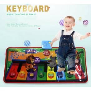 Kids Soft Music Piano Step (MT 1005 )