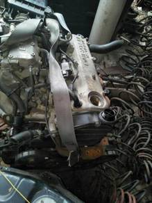 Engine Hc He 1.3 1.5 kembara rusa charade