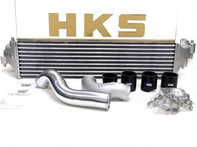 HKS Intercooler + Piping Kit Honda Civic FK8 R
