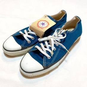 Vintage converse made in usa