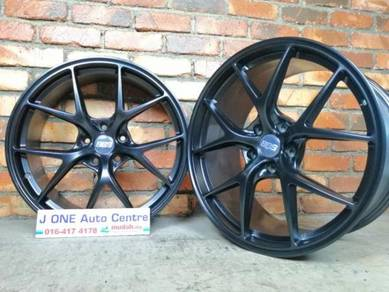 Bbs wheels 19inc vellfire alphard accord odyssey