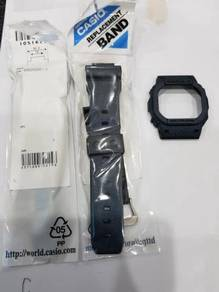 Casio ORIGINAL G-Shock DW-5600DC-1 Band Bezel Comb