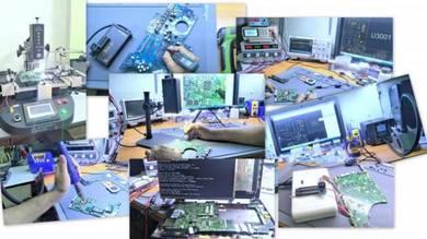 Repair Laptop / Komputer / Monitor Di Jimat-Pc