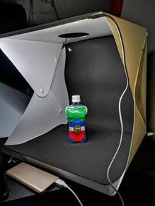 Portable Lightbox