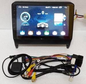 Perodua KANCIL ANDROID Player 9 Inci IPS Screen