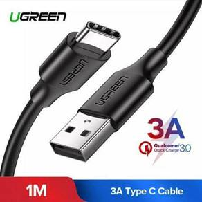 UGREEN 3A USB-C Type C Fast Charge Cable (1M)