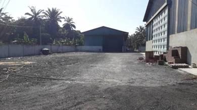 4acres Selangor Kuala Langat Jln Klang Banting Industrial Land SALE
