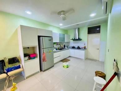 [Renovated] 2 Sty House M Residence 1 Bandar Tasik Puteri Rawang