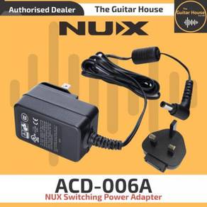 NUX ACD-006A Switching Power Adaptor Effect Pedal