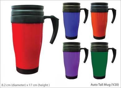 Auto Tall Mug (V20)