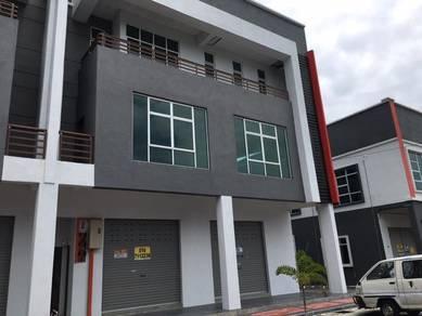 Office Taman Kota Syahbandar Kota Laksamana ,Klebang Melaka