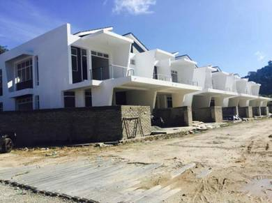 NEW Double Storey Terrace House -TAMAN INDAH