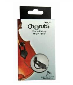Musedo Cherub Violin Pickup - WCP-60V