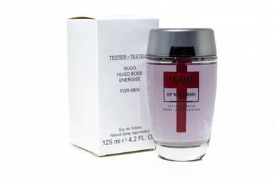 Hugo Boss Energise Tester Perfume